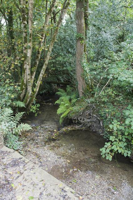 Stream beyond Binneys