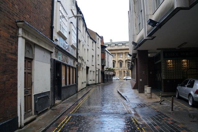 Manor Street, Hull