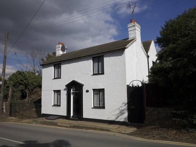 The Street Oare Faversham