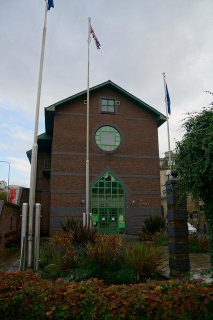 The City Treasury, Kingston upon Hull  (Hull)