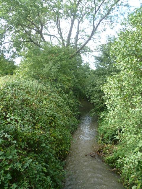 Hammer Stream near Sissinghurst Castle