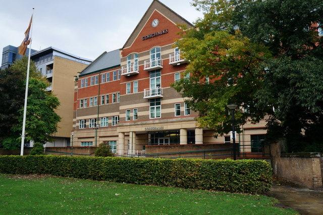 Gosschalks, Hull City Centre