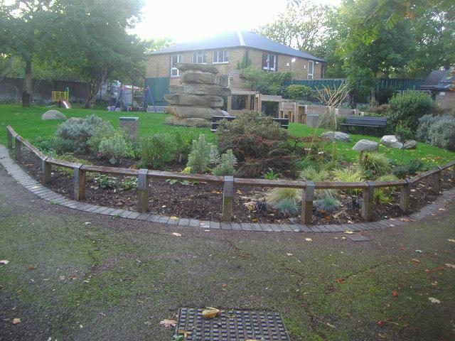 Grenville Gardens, Upper Holloway