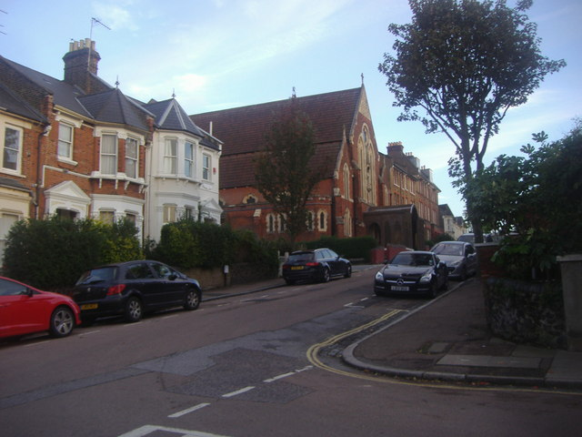 Womersley Road, Crouch End