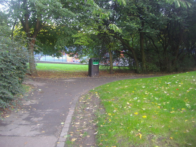Elthorne Park, Upper Holloway