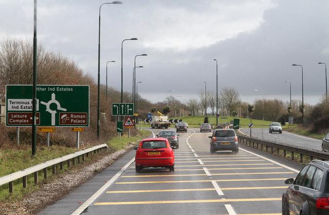 A27 Chichester Bypass