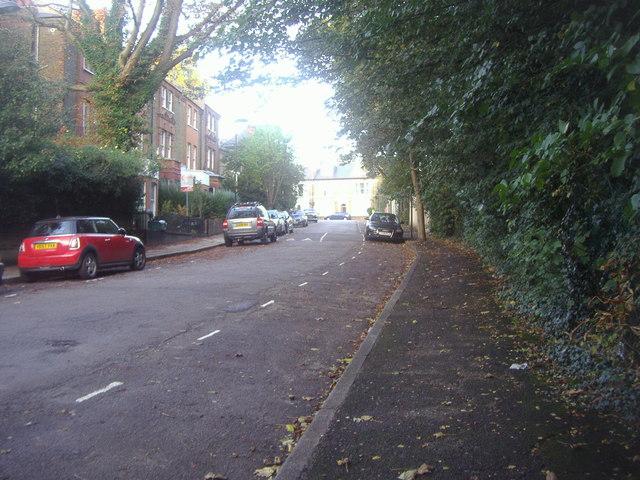 Ella Road, Crouch End