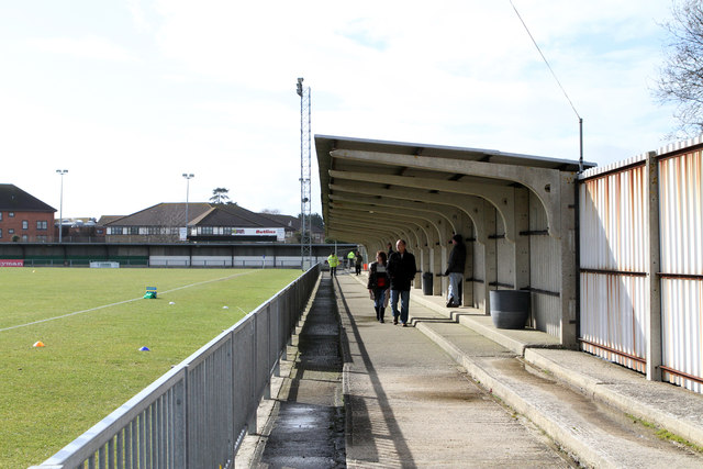 The North Terrace