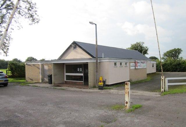 Isycoed Village Hall