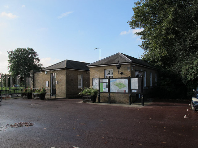 Greenwich Park offices