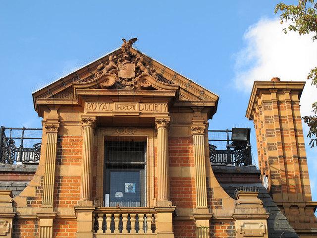 Royal Society 1662