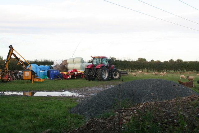 Whits End Farm