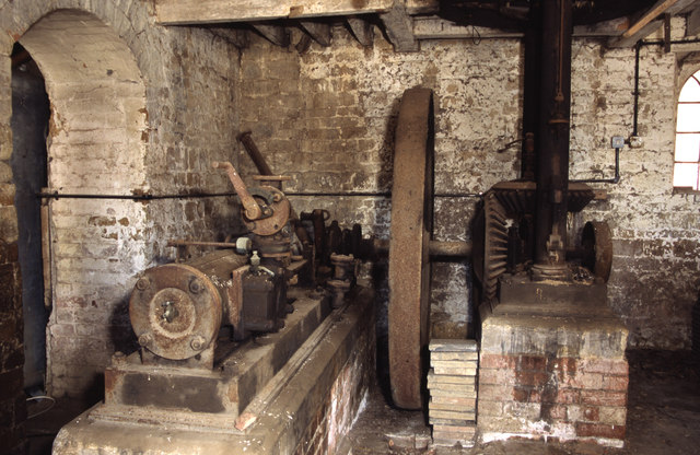 Bloxham Grove Farm Mill