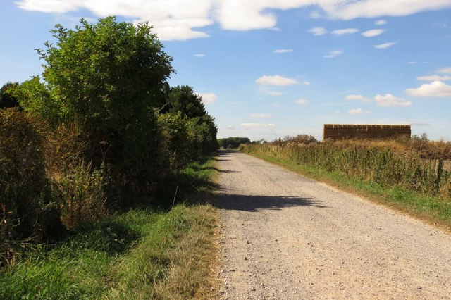 The Icknield Way to Wantage