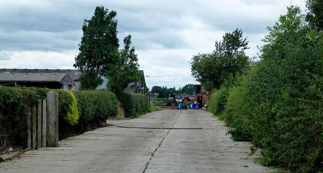 Hatton Fields Farm