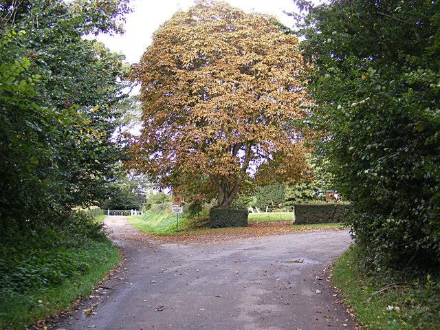 Church Road, Newton