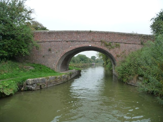 Stanton Bridge [no 125]