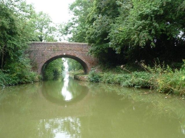 Alton Valley bridge [no 123]