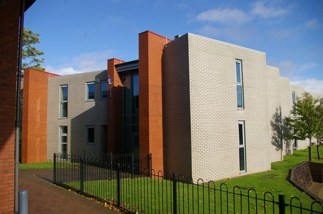David Turnbull Music School