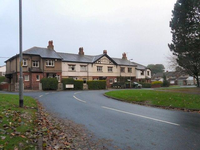 Newtonhurst (1)