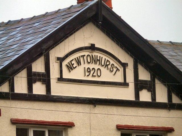 Newtonurst 1920