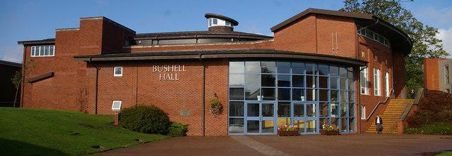 Bushell Hall