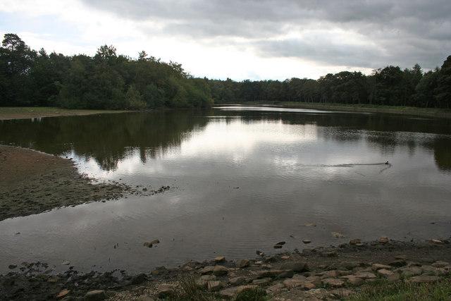 Emperor Lake