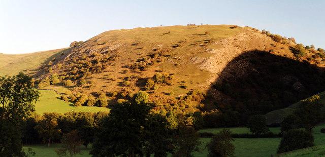 Bunster Hill