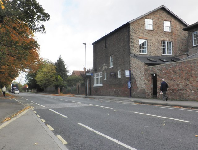 Tadcaster Road, Dringhouses