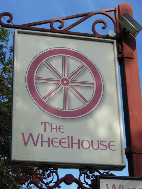 The Wheelhouse on Beverley Road, Hull