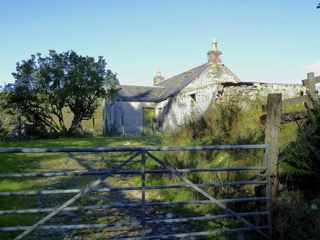 Drigmorn Farm