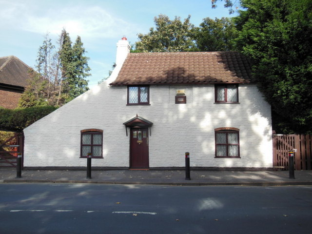 Bridge End Cottage, Inglemire Lane, Hull