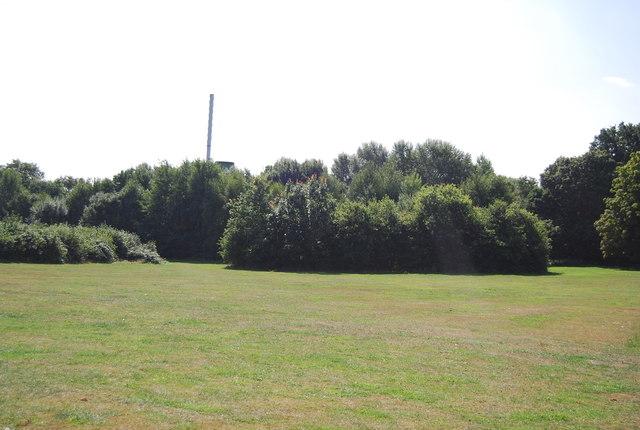 Sidcup Place Park