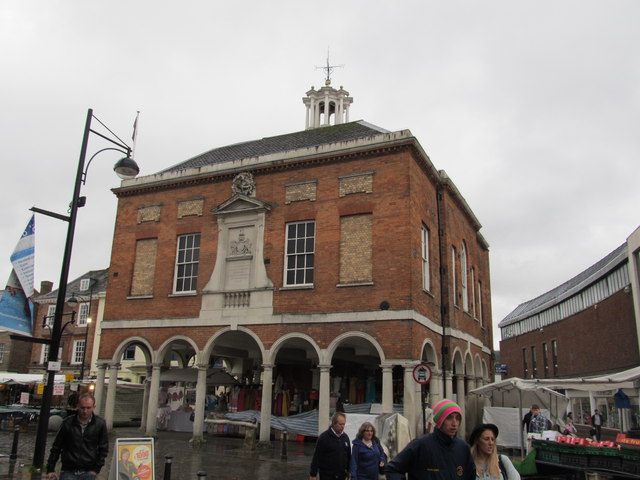 Guildhall, High Wycombe