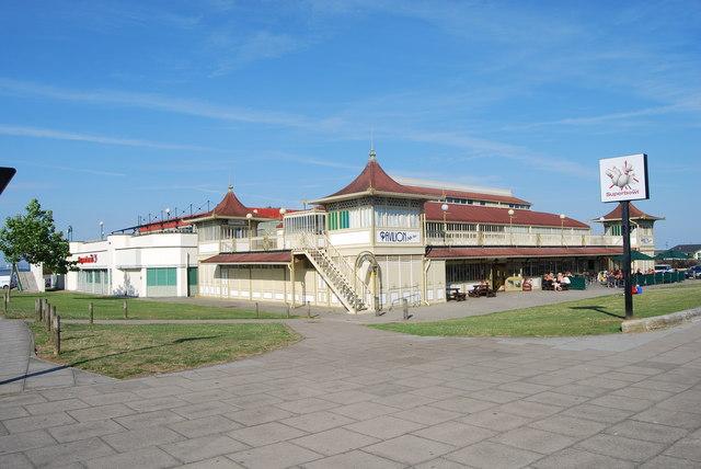 Ryde Pavilion