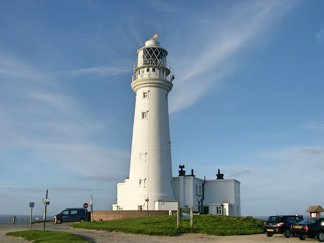 The Lighthouse, Flamborough Head