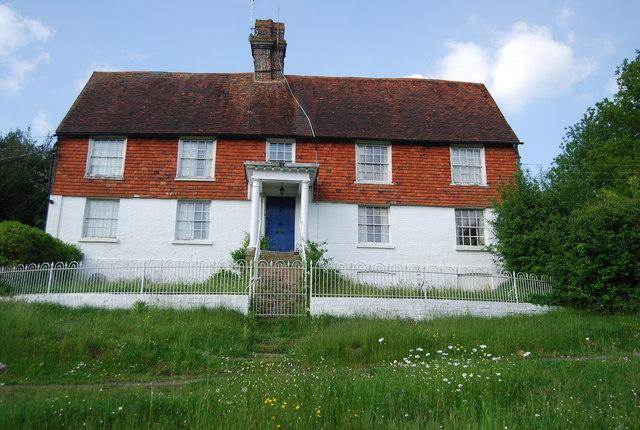 Smockham Farmhouse