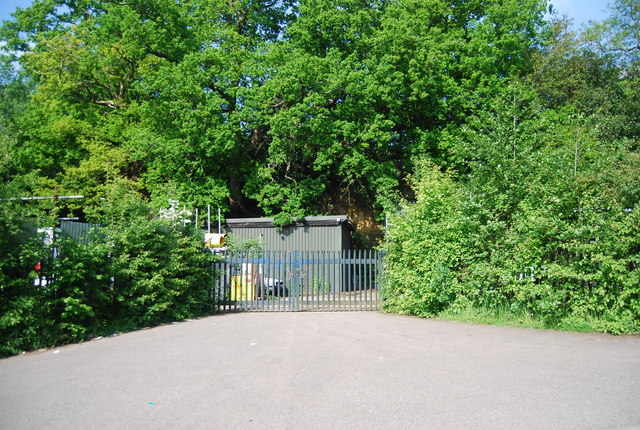 Depot on Reynolds Lane