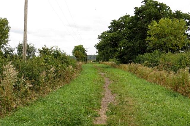 Common Lane to Newbridge