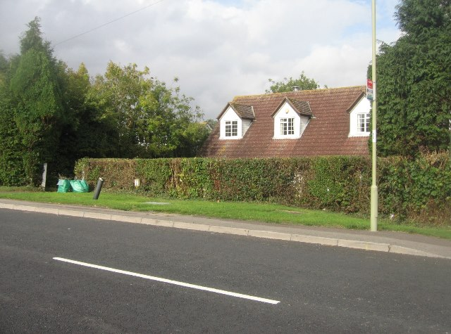 Housing on Pack Lane