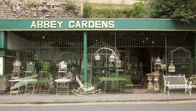 Abbey Gardens, Bath