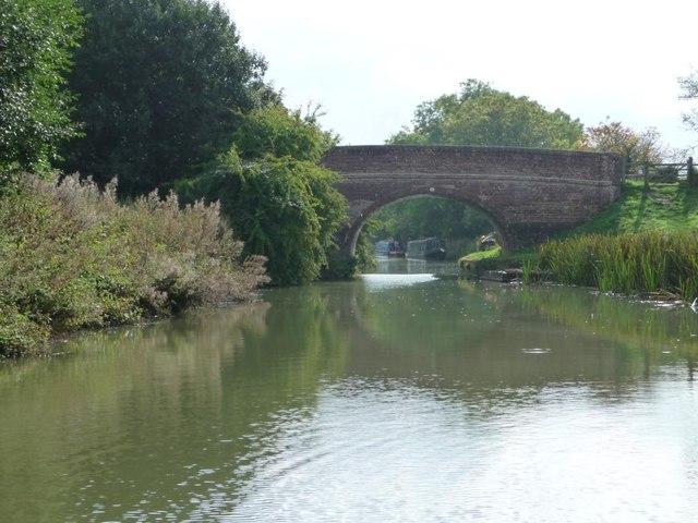 Wolfhall Bridge [no 103]