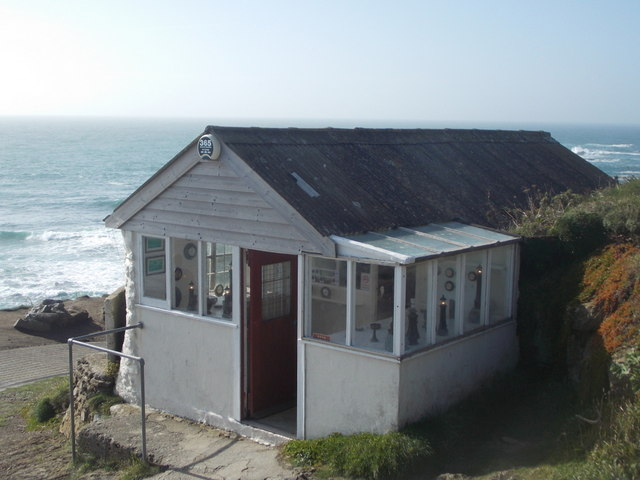 The Lizard: most southerly building on the mainland
