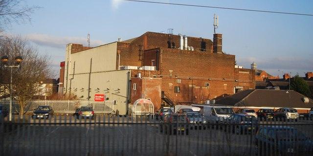 Former Cinema, Levenshulme