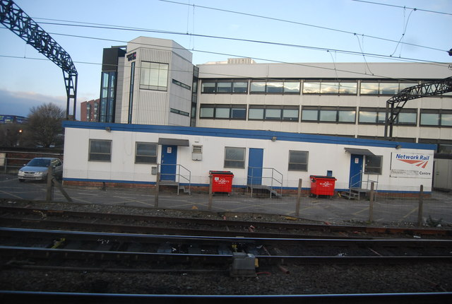 Network Rail, Piccadilly