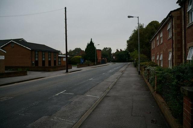 Bourne Street, Hull