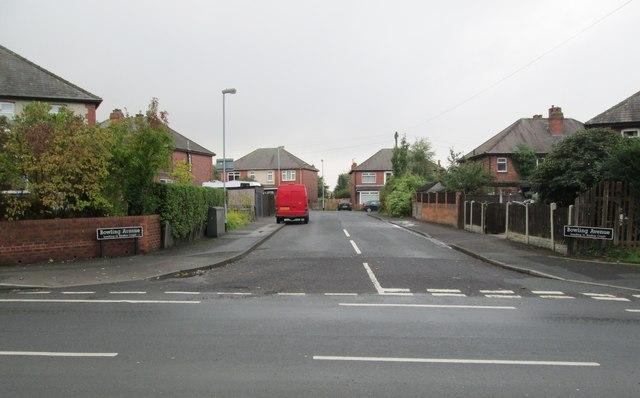 Bowling Avenue - Bradford Road