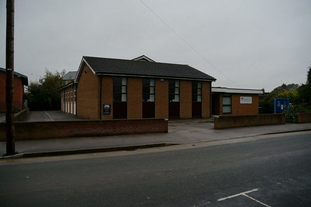 Bourne Street Elim Pentecostal Church