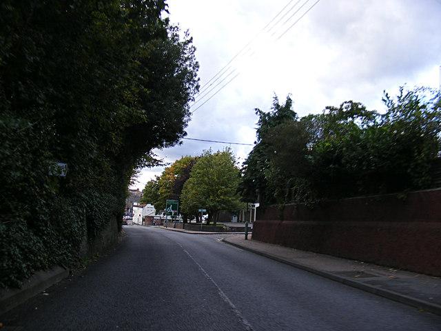 A131 Newton Road, Sudbury