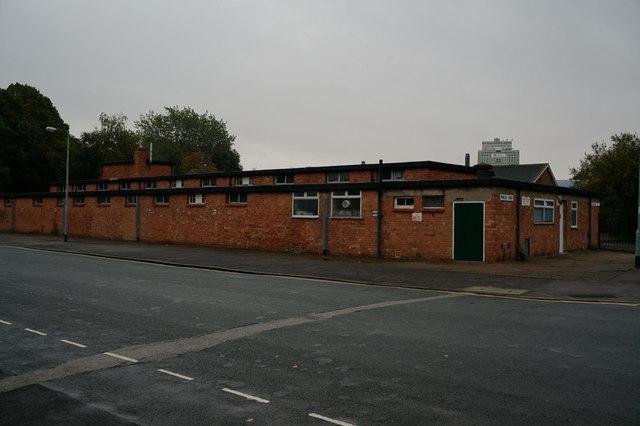 Sykes Street Clinic, Hull